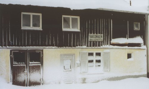 Firmensitz 1986