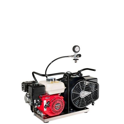 Mobiler Kompressor LW100B