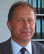 Bernd Schlaich  Geschäftsführer
