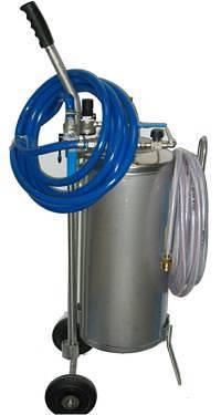 Druckschaumgerät
