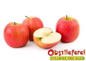 Äpfel von unserem Bauern