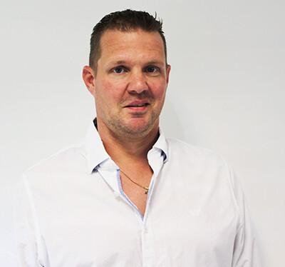 Bastian Kiefer, Geschäftsführer
