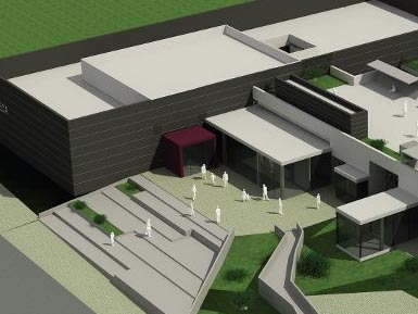 Ingenier a constructores de conjuntos industriales - Cabinet de conseil en developpement international ...
