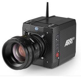 4K Camcorder ARRI ALEXA