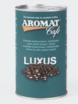 AROMAT CAFE LUXUS