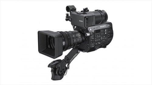 PXW-FS7 II Kamera