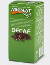 AROMAT CAFE DECAF