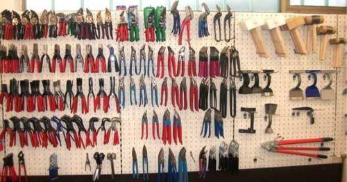 Spezialwerkzeug für Spengler