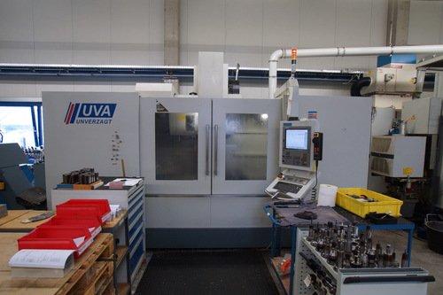 UVA 1600