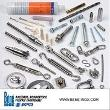 Visserie, ancrage, accastillage - screws, anchor, fittings