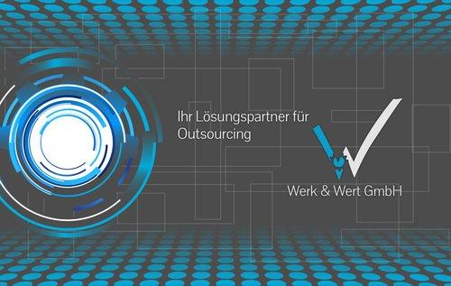 Outsourcing Fertigung & Lager
