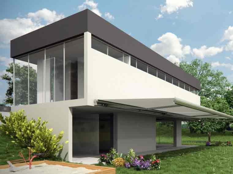 Llaza toldos y accesorios protecci n solar interior y - Accesorios para terrazas ...