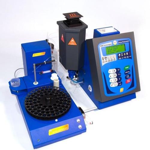 Flammenphotometer