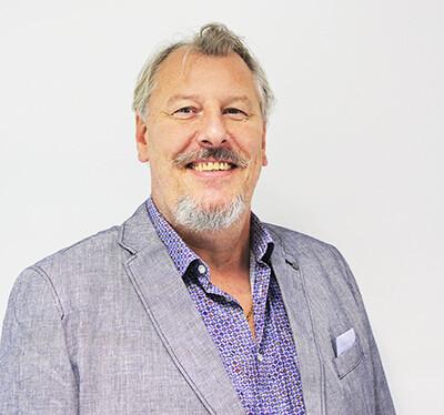 Christian Pohl, Geschäftsführer