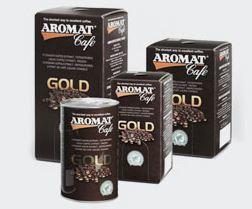 AROMAT CAFE GOLD