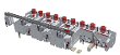 High Performance Pallet Systeme