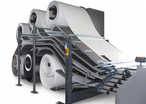 Maschinen für die Blechbearbeitung