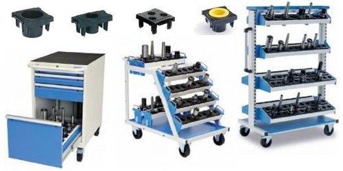 CNC Lagertechnik