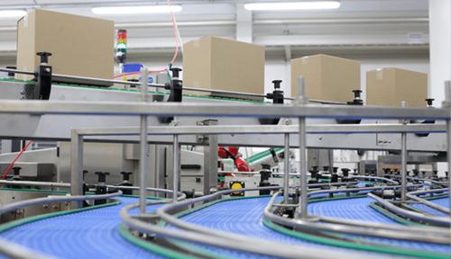 Waren- & Materialflussoptimierung