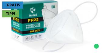 FFP2 Masken - BM003