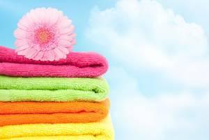 Vliesstoffe für hygienische Anwendungen