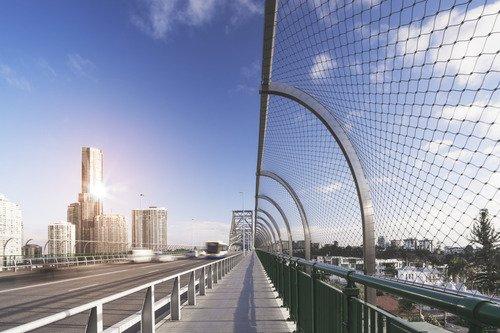 Brisbane Story Bridge - Australien