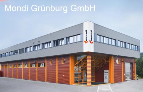 Mondi Grünburg