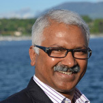 Wesely Suresh, Geschäftsführer