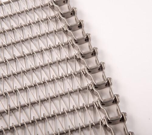Spiralfroster Wendlerkühler Band Gurt