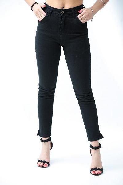 Abbigliamento Jeans