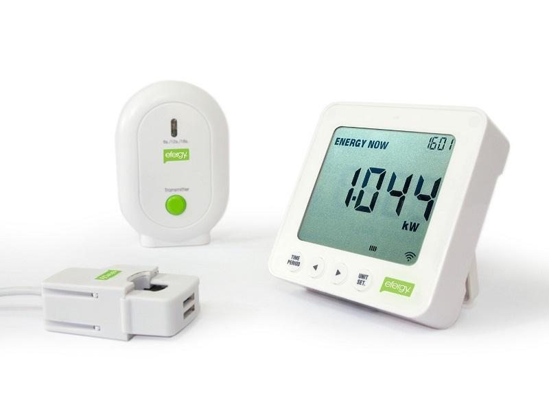 Track your energy usage on your computer with our new wireless energy meter e2 classic via our energy management software eLink. View your energy information on your PC or MAC.