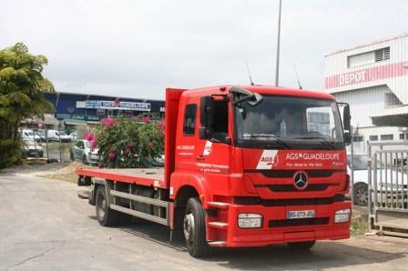 AGS Removals