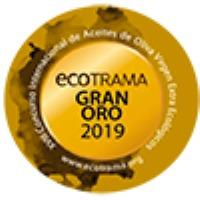 ecoTRAMA GRAN ORO 2019