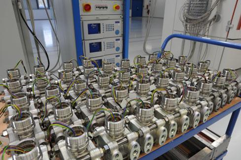 Mesure de pression - capteurs et transmetteurs de pression