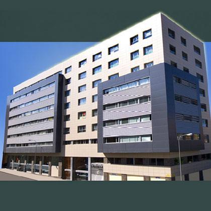 Empresas de proyectos: construcción y obras públicas