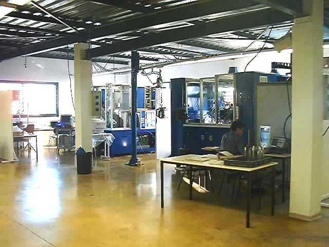 DACTEM Developpement plant