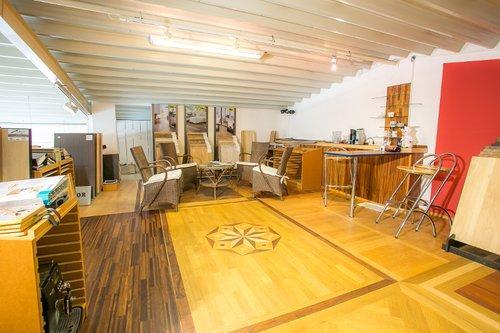 Parkett Studio Koenigsbrunn Ausstellung