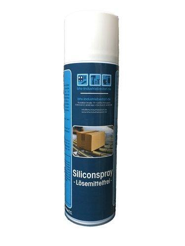 Siliconspray