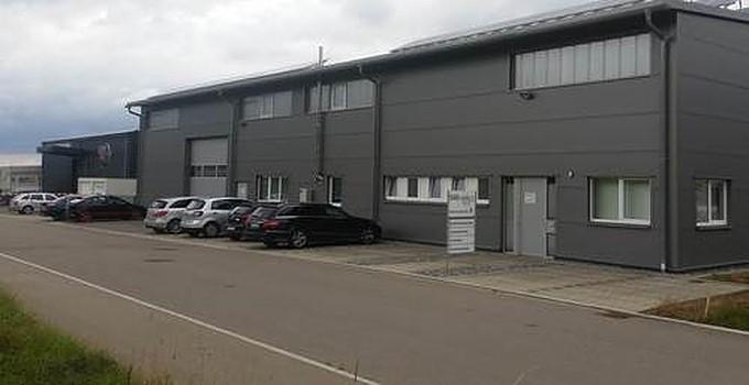 SAR Gröpler GmbH