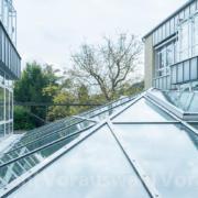 Glas- und Fassadenreinigung