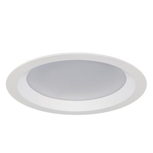 Flush Mounted Backlight LED Downlight