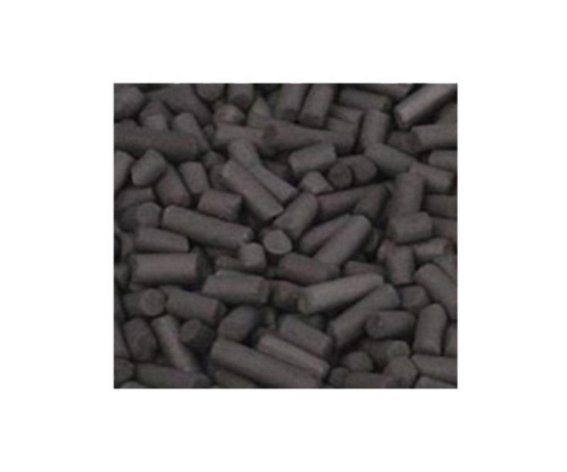 Carbone attivo estruso 4mm