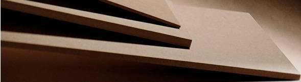 Pannelli in mdf