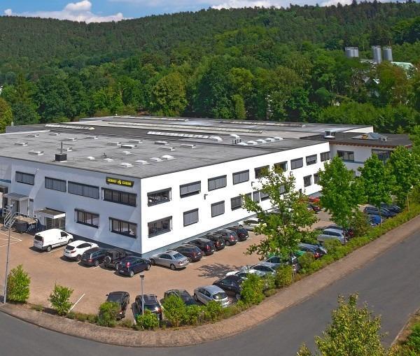 EXCOR Hauptsitz Hann. Münden