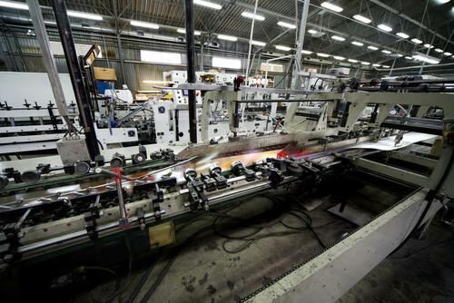 Maschinenbau Dienstleistungen