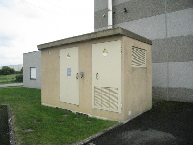 Installation complete de nouvelles cabines MT