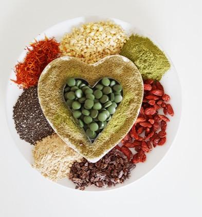 Superfoods and more!