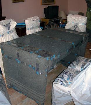 cellophane igienici e monouso, coperte in lana, pluriboll, specifici cartoni porta abiti