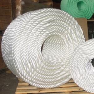 Câble mixte (cavi misti) compouned ropes