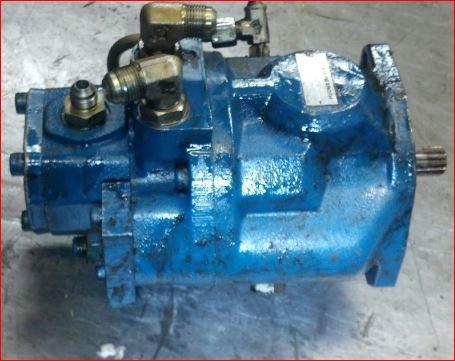 reparation pompe hydraulique toutes les marques hydrauliques sans exception: Européenne, Asiatique, Américaine, meme pour lesquelles on ne trouve plus de pièces de rechange